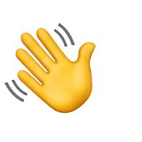 emoji-hey