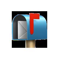 emoji-mailbox