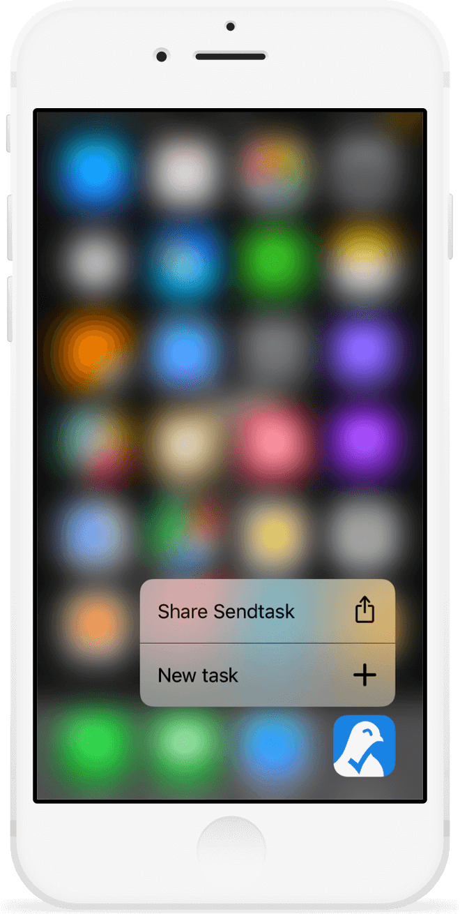 ios force touch